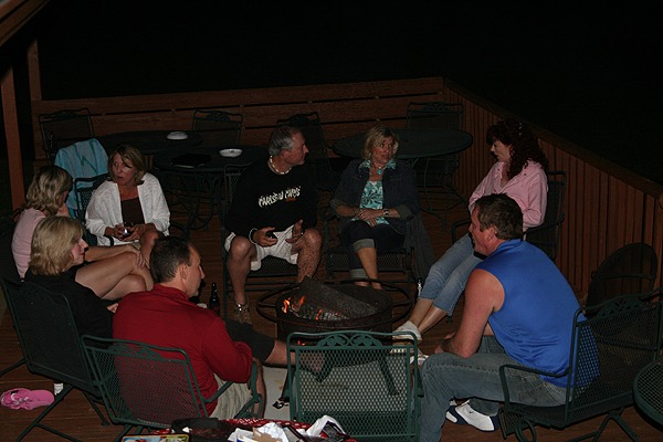 Kennedy Creek Tavern For Families and Groups